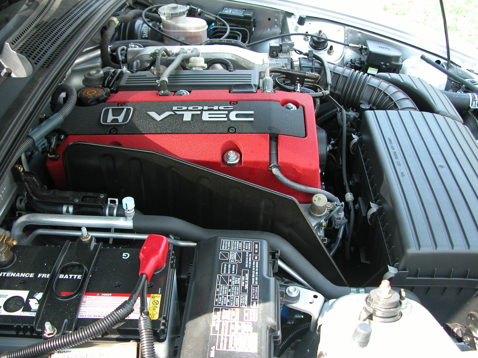 FS CT 2002 Silver S2K $20,800 weekend car - S2KI Honda ...
