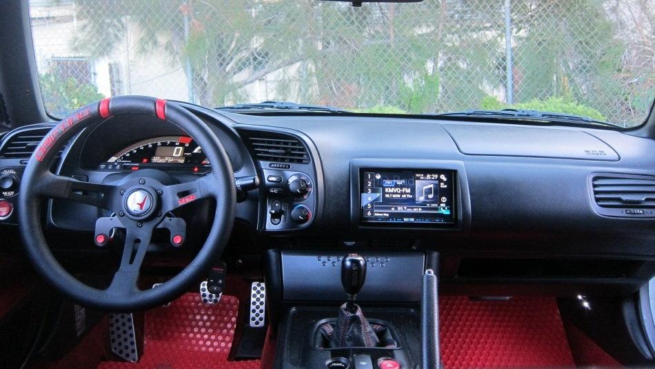 What You Can Do To Modify Your Interior - S2KI Honda S2000 Forums