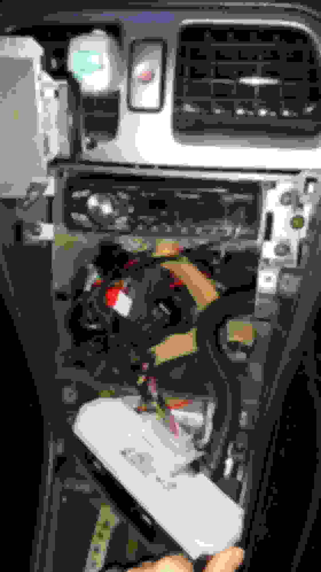 Knock sensor - PicoScope automotive lab scopes and