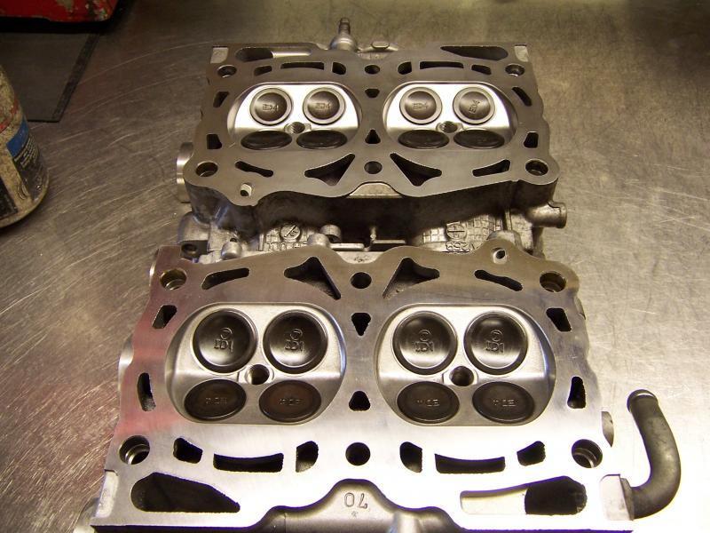 Best engine builder - ScoobyNet com - Subaru Enthusiast Forum