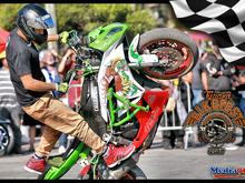 Tijuana Bike Fest - 2017