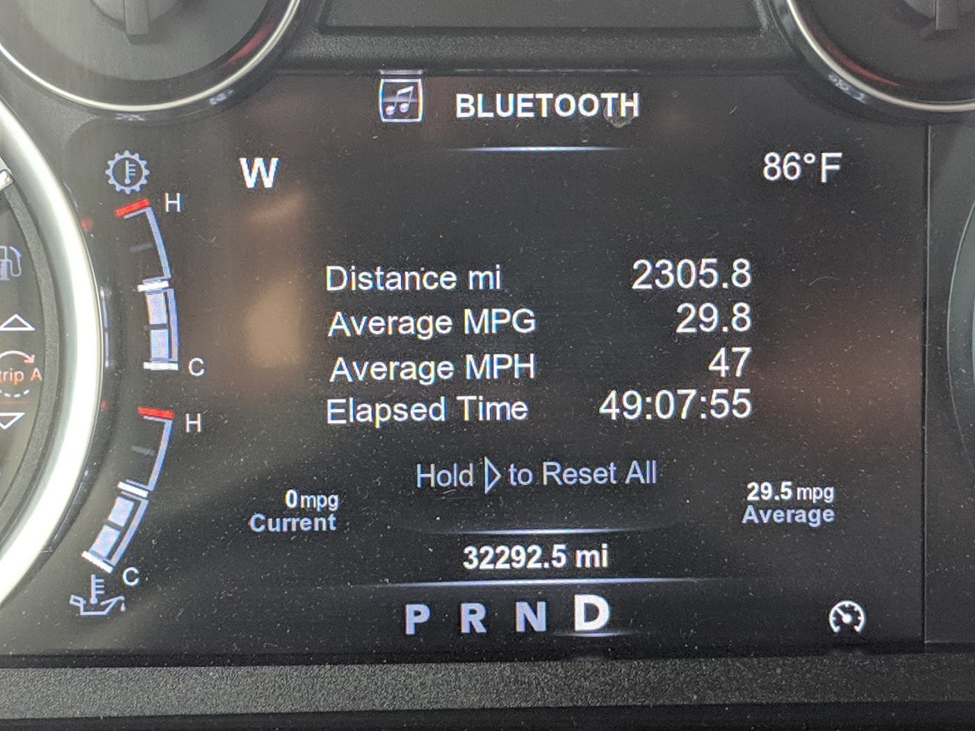 New Ram 1500 Fuel Mileage - The Hull Truth - Boating and