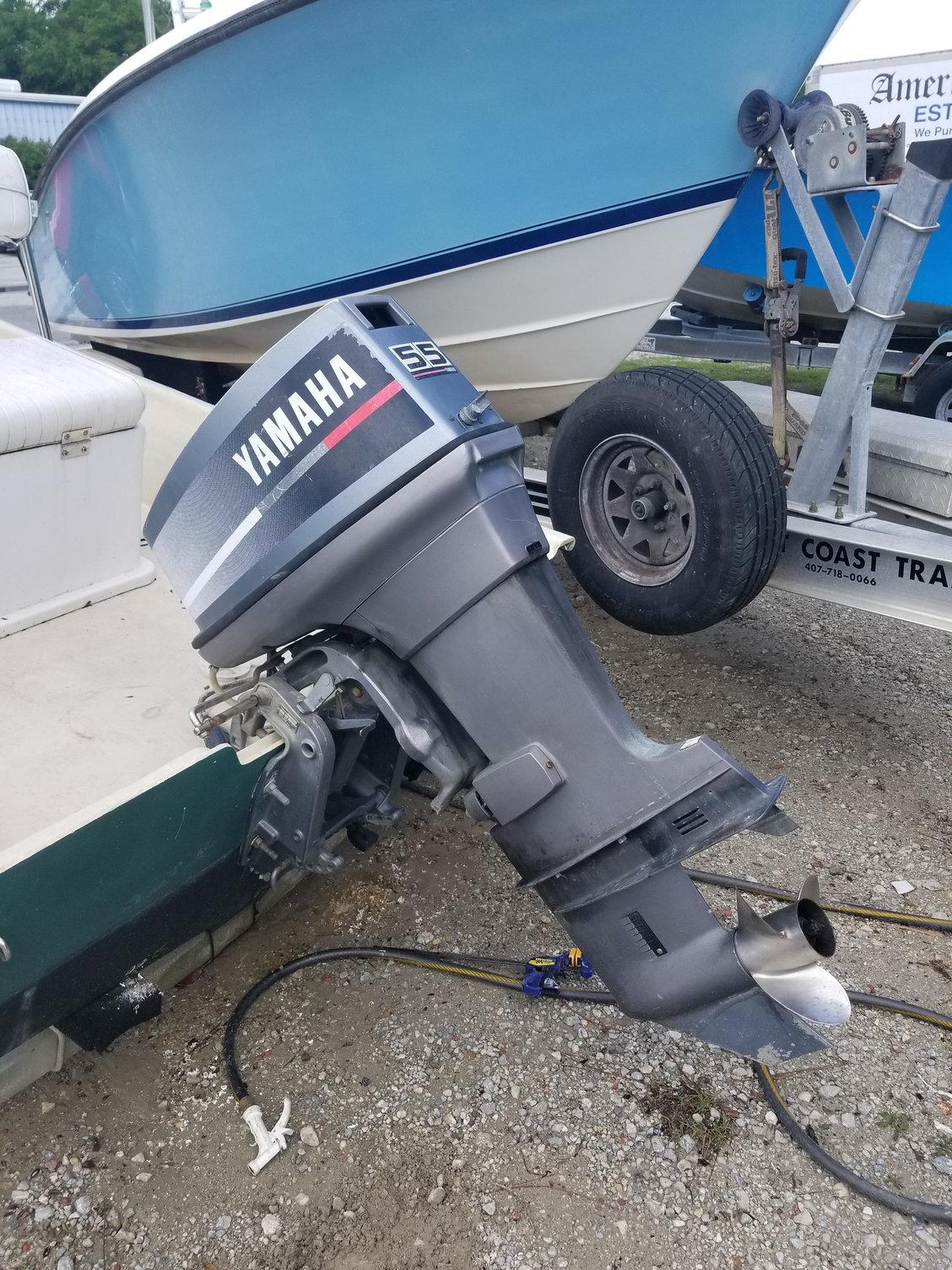 F B Ef C A E A D C A Bad on Yamaha Outboard Starter Parts