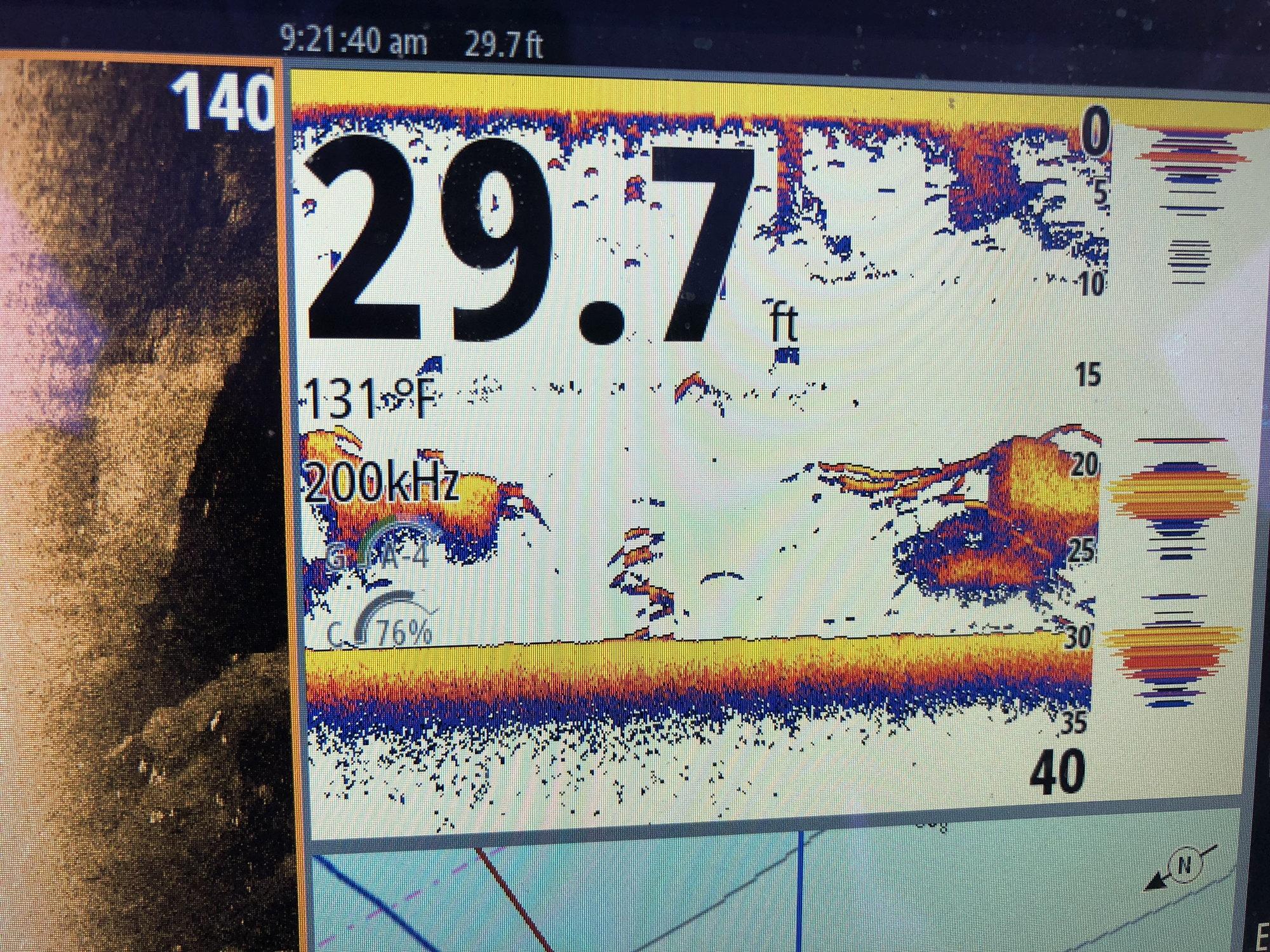 Wiring Xid For Sonarhub The Hull Truth Boating And Fishing Forum