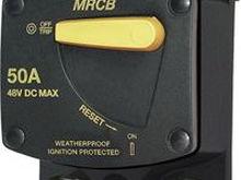 Blue Sea Circuit Breaker & Switch