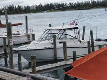 2006 Boston Whaler 305 Conquest