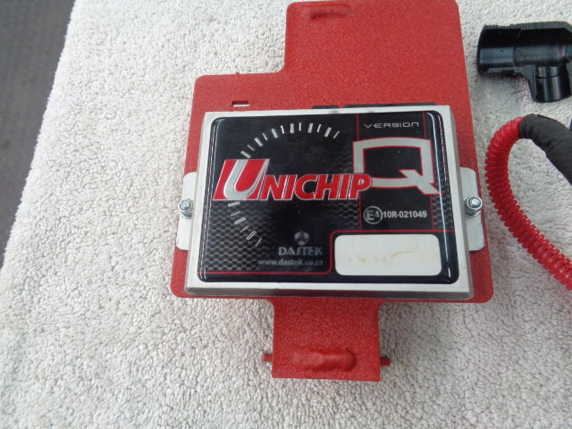 Unichip tundra for sale