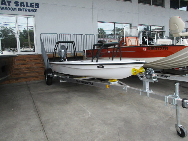 New Mangrove Bay IBIS 16 Micro SOLD - The Hull Truth