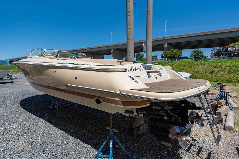 FOR SALE  2011 Chris-Craft Corsair 28 - The Hull Truth