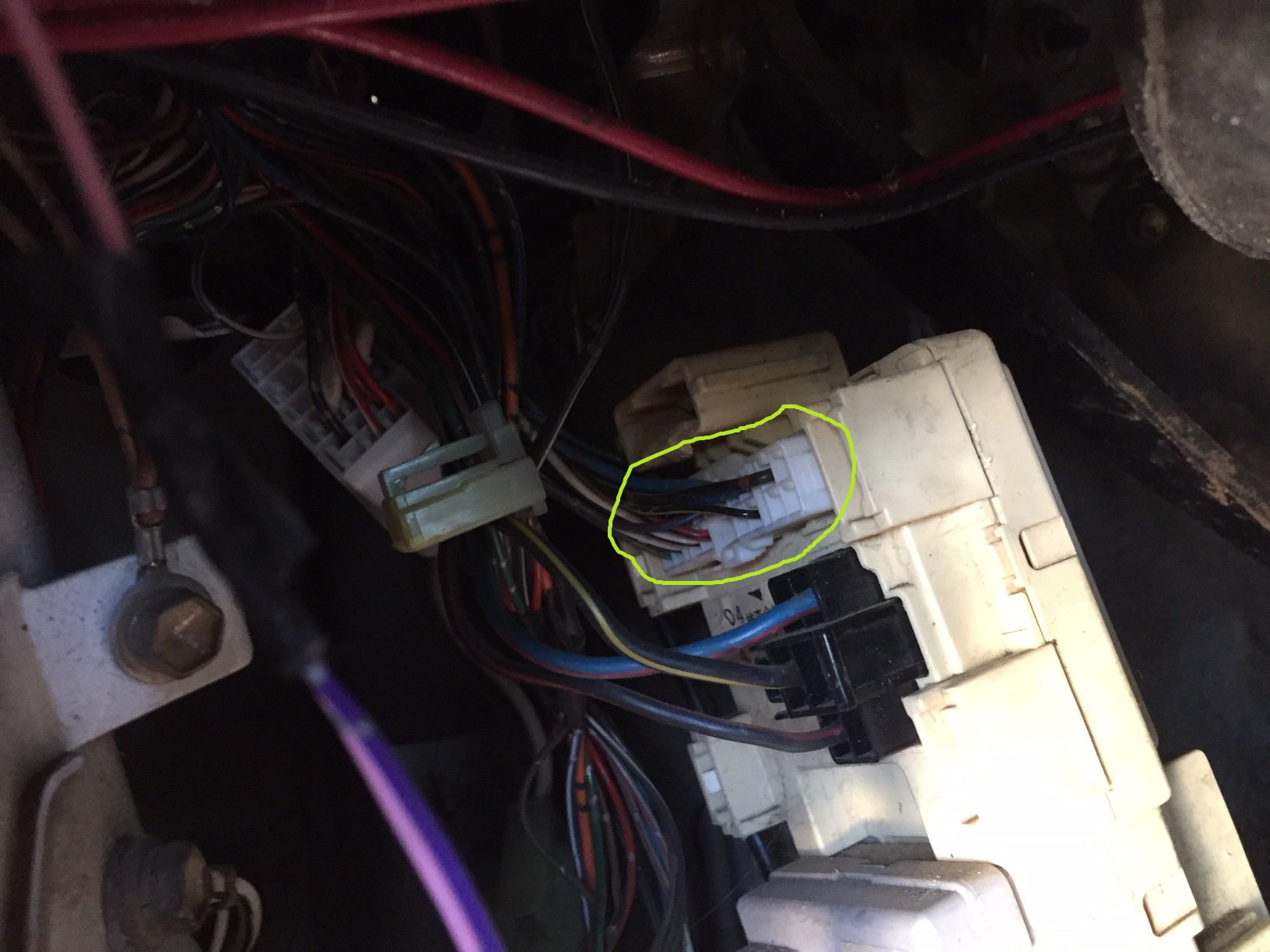 1986 Toyota Wont Start No Electricity Page 2 Yotatech Forums