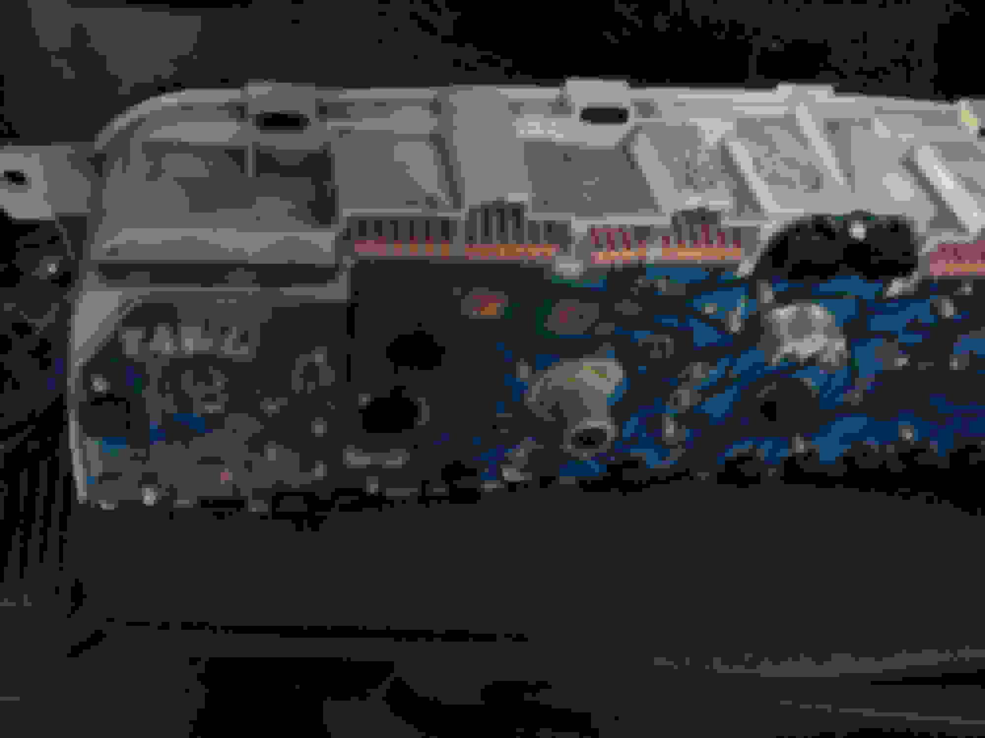 OM617 Swap 91 Toyota Pickup - YotaTech Forums