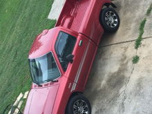 Just bought 94 only 99479 miles original condition no mods  automatic 22RE