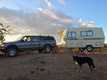 Truck & Home