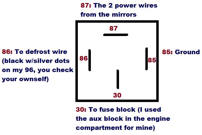 4runner Heated Mirror Wiring Diagram Data. 99 Heated Mirrors In A 98 4runner Toyota Largest 2010 F150 Mirror Wiring Diagram. Wiring. 98 4runner Wiring Diagram At Eloancard.info