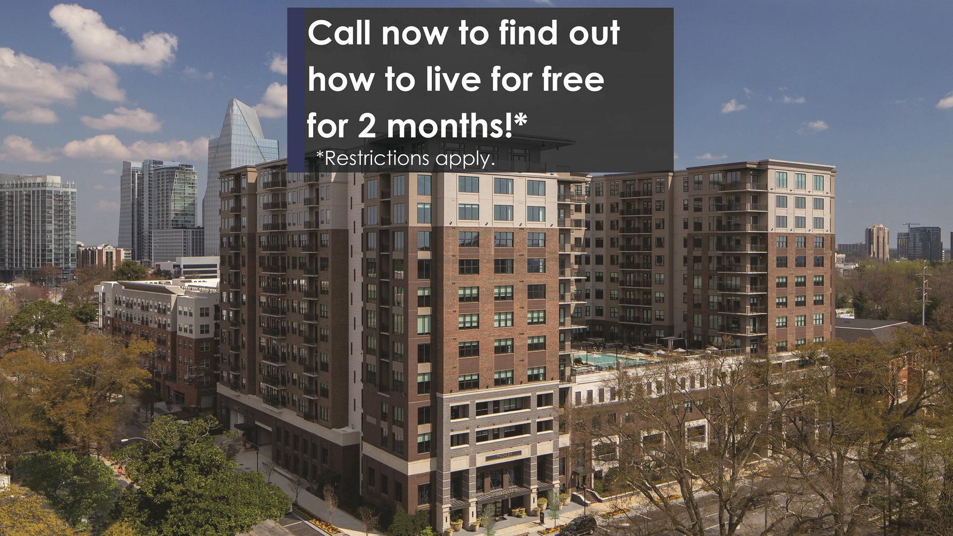 796 Apartments for Rent in Atlanta, GA | ApartmentRatings©