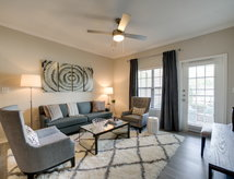 Image Of Pinnacle Ridge Apartment Homes In Dallas Tx