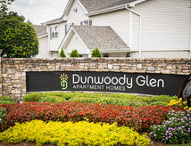 Image Of Dunwoody Glen Apartments In Atlanta, GA
