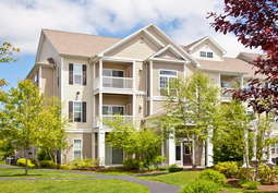 Wood's Edge Apartments - 13 Reviews | Attleboro, MA Apartments for