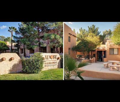 Adobe Highlands Apartments Bullhead City Az