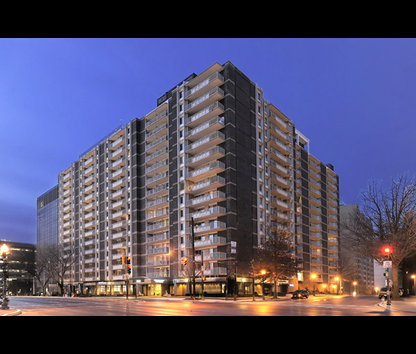 Reviews & Prices for Highland House Apartments, Chevy Chase, MD
