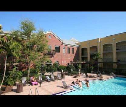 Reviews Amp Prices For Quarter At Ybor Condo Tampa Fl