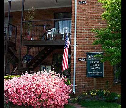 Manassas Meadows Apartments Reviews