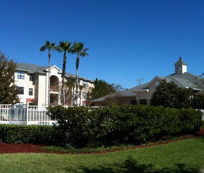Pinnacle Cove Apartments Orlando Fl