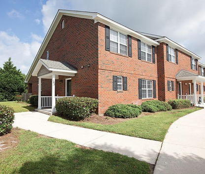 Image Of Myrtle Grove Village In Wilmington, NC