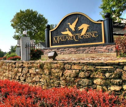 Image Of Mallard Crossing Apartments In Louisville, KY