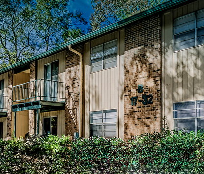 Image Of Autumn Woods Apartment Homes In Mobile, AL