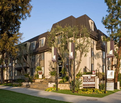 reviews prices for esquire apartments los angeles ca