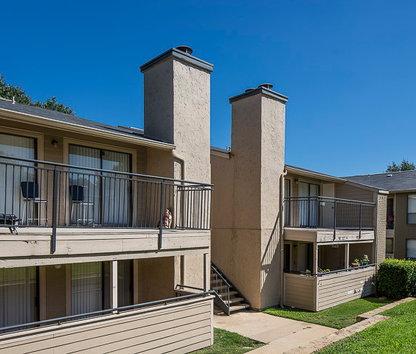 Landmark At Heritage Fields Apartment Homes Arlington Tx
