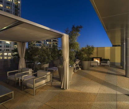 reviews prices for wilshire margot luxury apartments los angeles ca