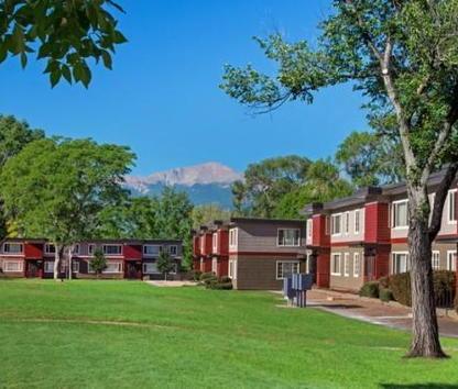 Reviews & Prices for The Centre Apartment Homes, Colorado Springs, CO
