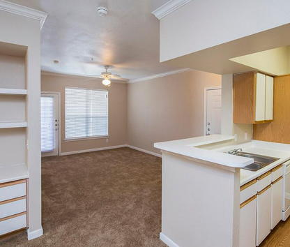 Image Of Veranda Apartments In Texas City, TX