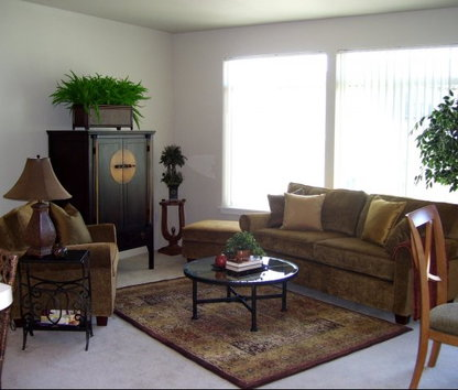 Image Of Lodge At Maple Grove Apartments In Boise, ID