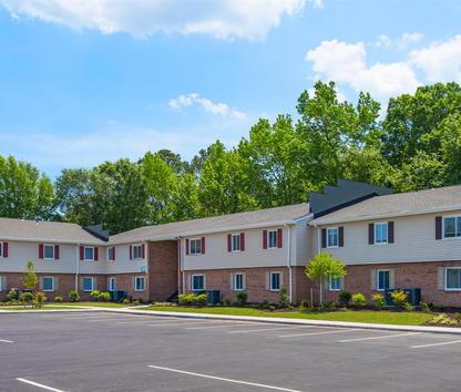Image Of Thrive Apartment Homes In Chesapeake, VA