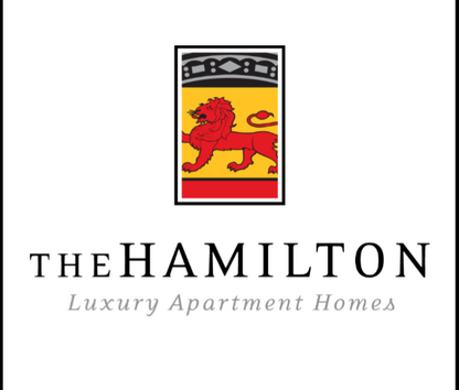 Image Of The Hamilton Luxury Apartment Homes In Fishers, IN