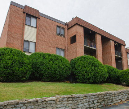 Image Of Walnut Creek Apartments In Florence, KY