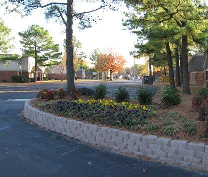 Ten Mile Creek Apartments Memphis Tn