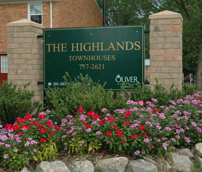 Reviews & Prices for The Highlands Townhouses, Richmond, VA
