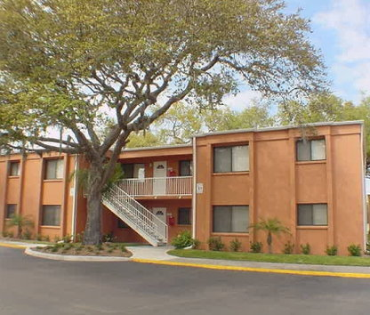 Exceptionnel Image Of Garden Walk (formerly Brookwood Apartments) In Bradenton, FL