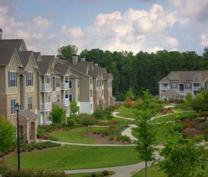 Wesley Kensington Apartments Lithonia Ga Reviews