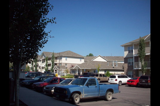 Crestview Apartments - 52 Reviews | Missoula, MT Apartments