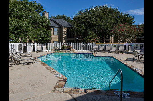 Monterra Pointe Apartment Homes Arlington Tx