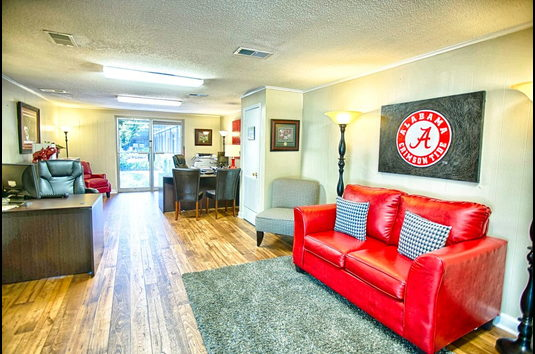 Reviews & Prices for Canterbury Apartments, Tuscaloosa, AL
