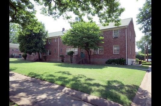 Audubon Apartments Memphis Tn