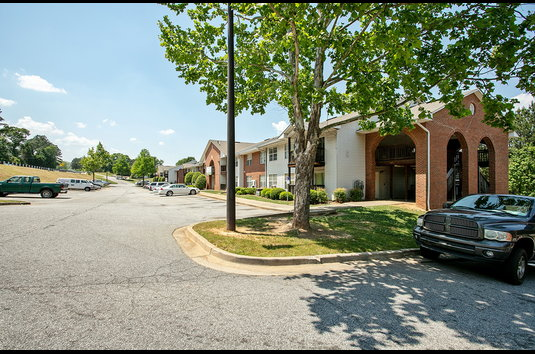 Knollwood Manor Apartments Athens Ga