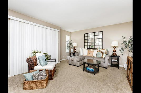 Image Of Kensington Apartments (formerly Shadowood Apartments) In  Sacramento, CA
