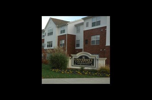 University Courtyard - 51 Reviews | Newark, DE Apartments ...